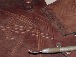 Leatherworkers update
