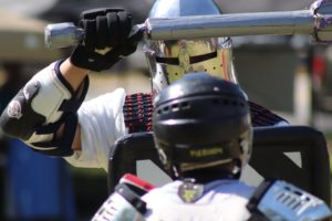 Youth Combat Practice @ Polo Community Park | Bakersfield | California | United States